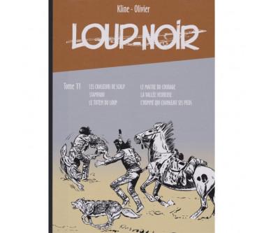 LOUP NOIR - TOME 11