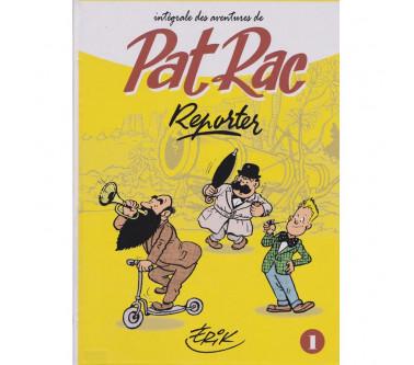 PAT RAC – TOME 1