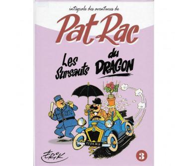 PAT RAC - TOME 3