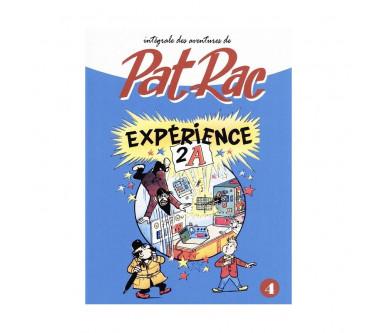 PAT RAC - TOME 4