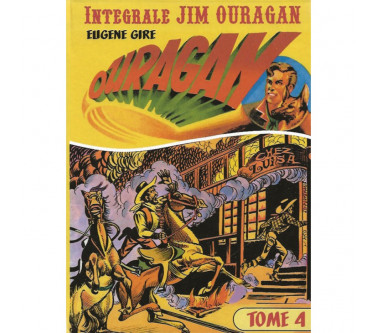 JIM OURAGAN - TOME 4