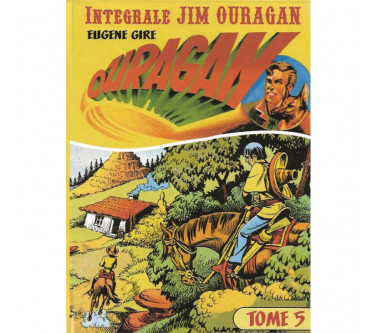 JIM OURAGAN - TOME 5