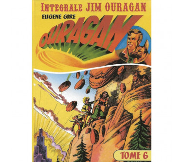 JIM OURAGAN - TOME 6