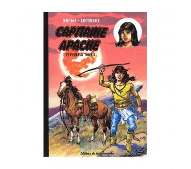 CAPITAINE APACHE - TOME 5