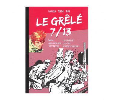 LE GRÊLÉ 7/13 - TOME 12