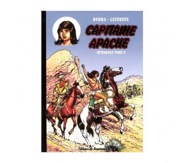 CAPITAINE APACHE - TOME 6