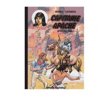 CAPITAINE APACHE - TOME 7