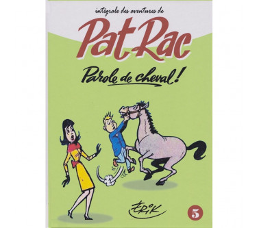 PAT RAC – TOME 5