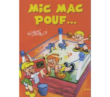 MIC MAC POUF 1
