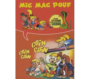 MIC MAC POUF 3