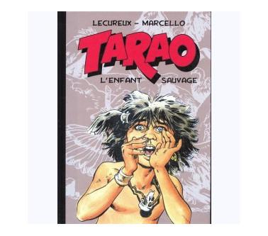 TARAO : L'ENFANT SAUVAGE -...