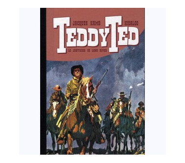 TEDDY TED – TOME 0