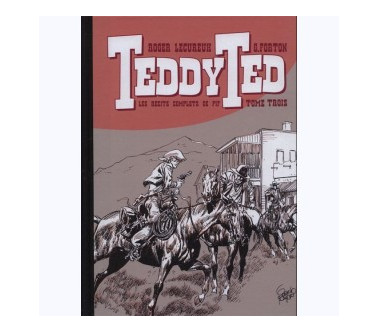 TEDDY TED –  TOME 03