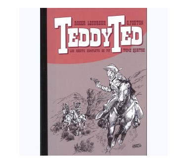 TEDDY TED –  TOME 04