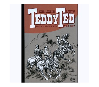 TEDDY TED –  TOME 07