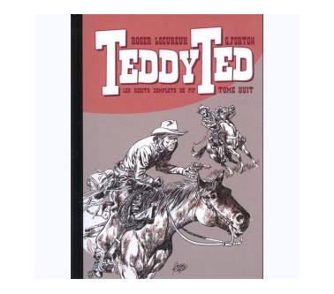 TEDDY TED –  TOME 08