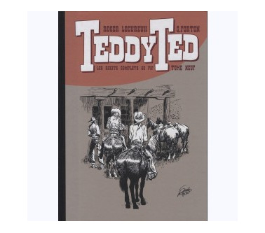 TEDDY TED –  TOME 09