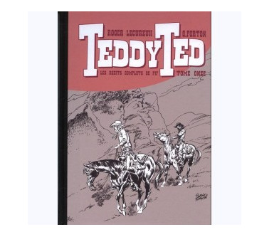 TEDDY TED –  TOME 11