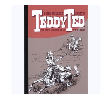 TEDDY TED –  TOME 12