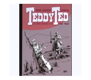 TEDDY TED –  TOME 13