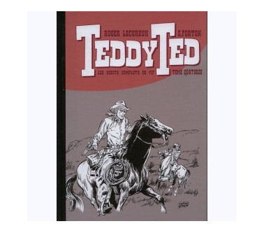 TEDDY TED –  TOME 14