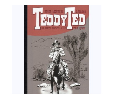 TEDDY TED –  TOME 15
