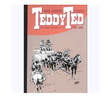 TEDDY TED –  TOME 16