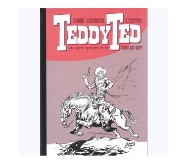 TEDDY TED –  TOME 17