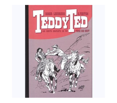 TEDDY TED –  TOME 18