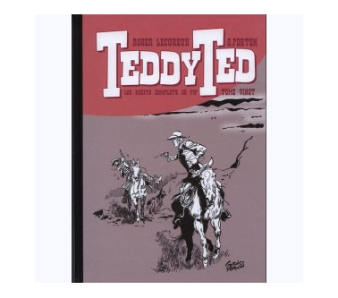 TEDDY TED – TOME 20