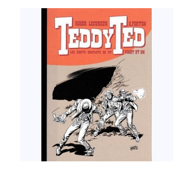 TEDDY TED – TOME 21