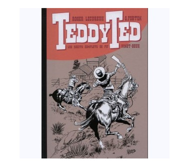 TEDDY TED – TOME 22