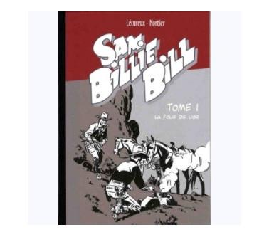 SAM BILLIE BILL - TOME 01 :...