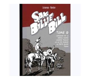 SAM BILLIE BILL – TOME 09 :...