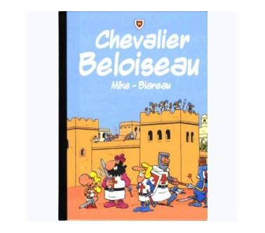 CHEVALIER BELOISEAU - TOME 3