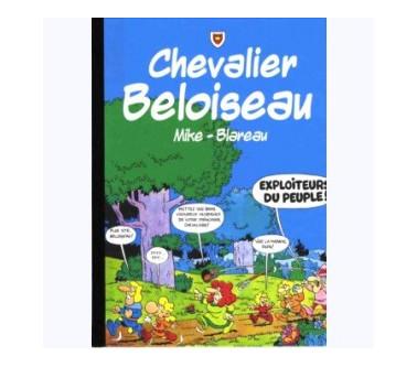 CHEVALIER BELOISEAU - TOME 4