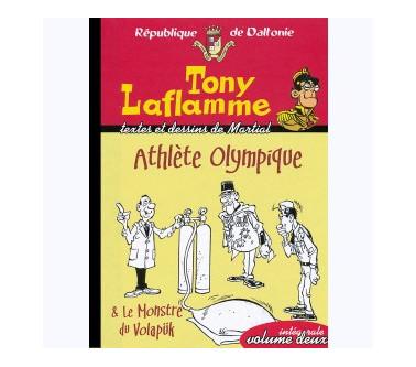 TONY LAFLAMME – TOME 2 :...