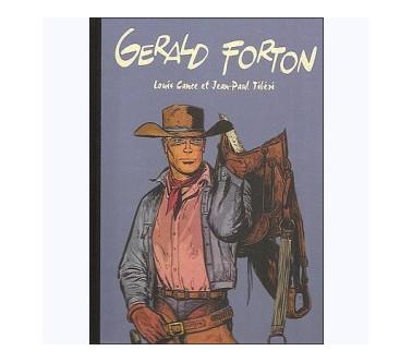 GÉRALD FORTON