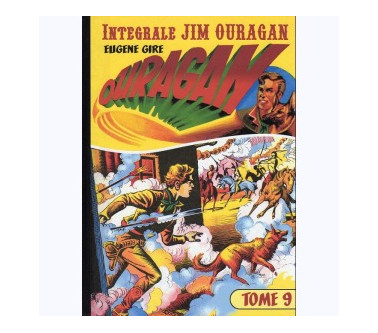 JIM OURAGAN - TOME 9