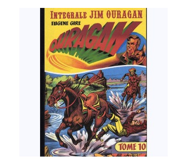 JIM OURAGAN - TOME 10