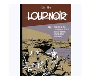 LOUP NOIR - TOME 02