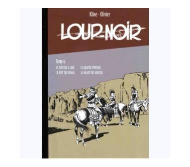 LOUP NOIR - TOME 06