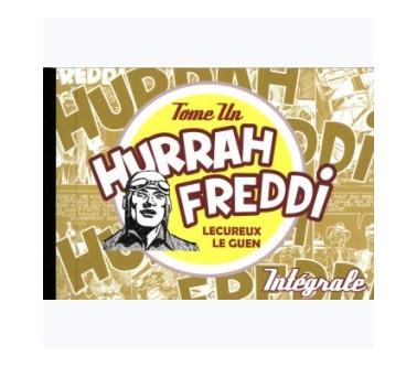 HURRAH FREDDI - TOME 1...