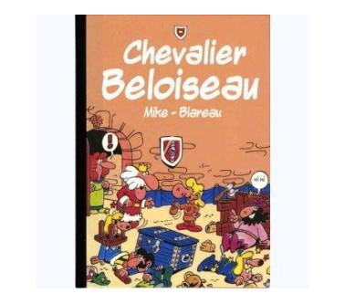CHEVALIER BELOISEAU - TOME 1