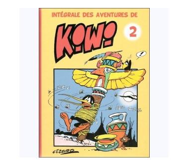 KIWI - 2