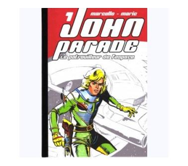 JOHN PARADE - 1
