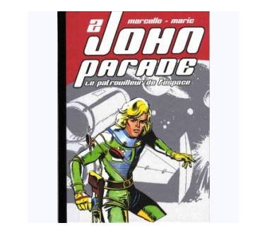 JOHN PARADE - 2