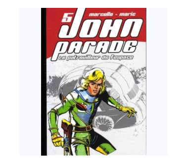 JOHN PARADE - 5