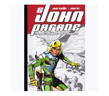 JOHN PARADE - 6