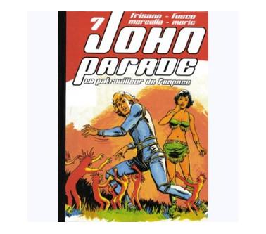 JOHN PARADE - 7